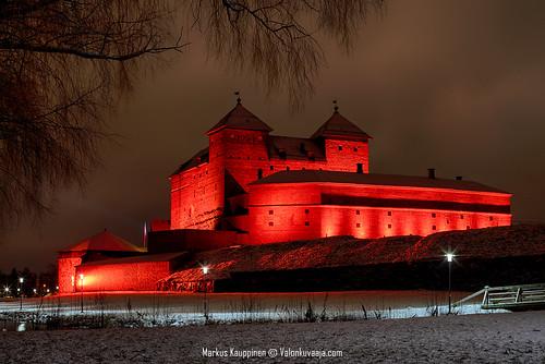 Tuli | Häme Castle | Hämeen linna