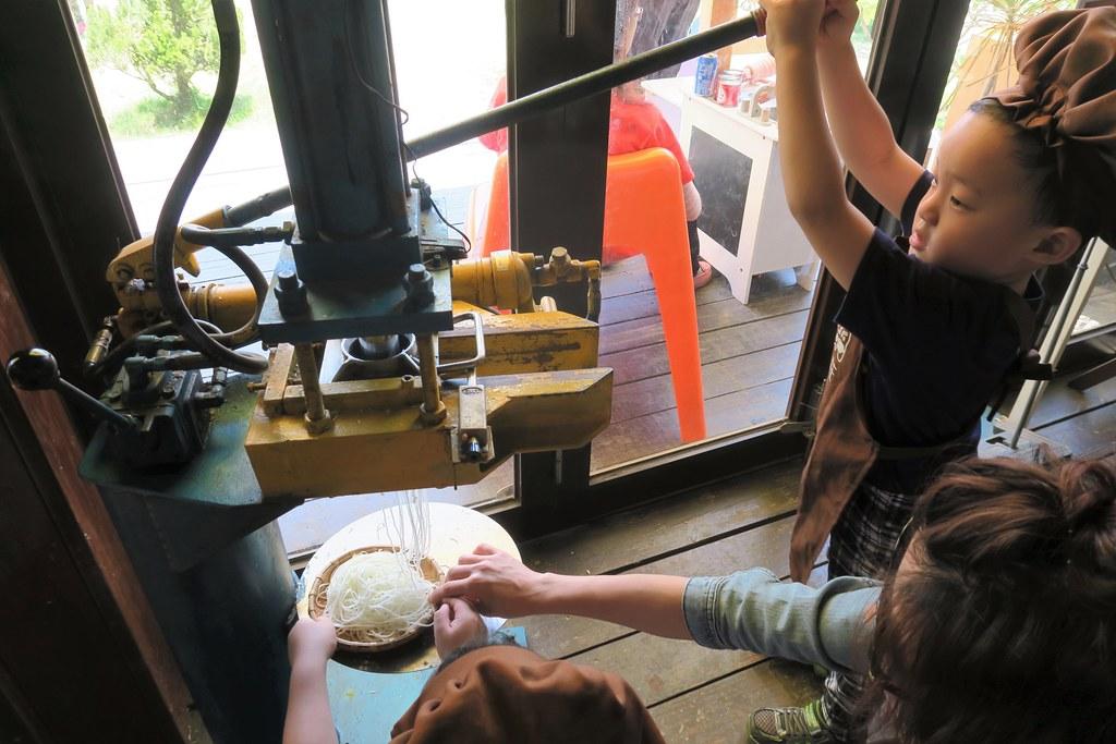 米粉產業參觀趣 (2)