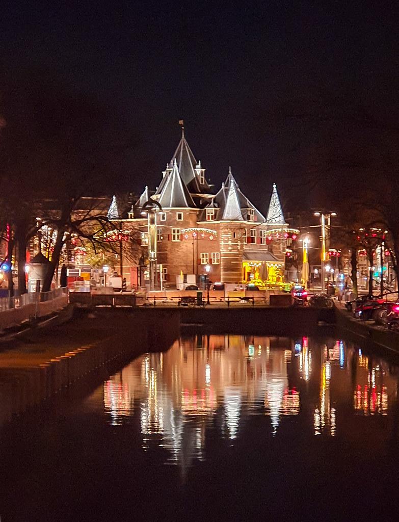 Amsterdam - de Waag