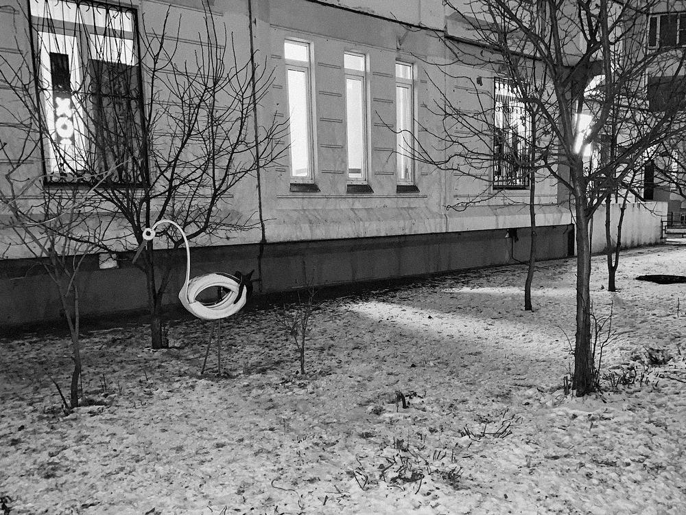 115/5. Hommage to V. Ahlomov