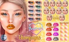 {Demicorn} Champagne Preview