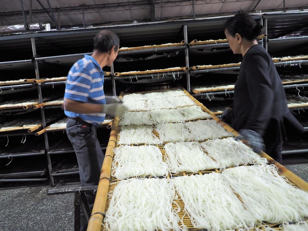 米粉產業參觀趣 (6)
