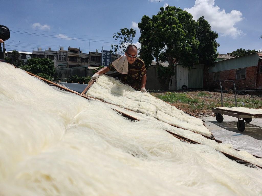 米粉產業參觀趣 (9)
