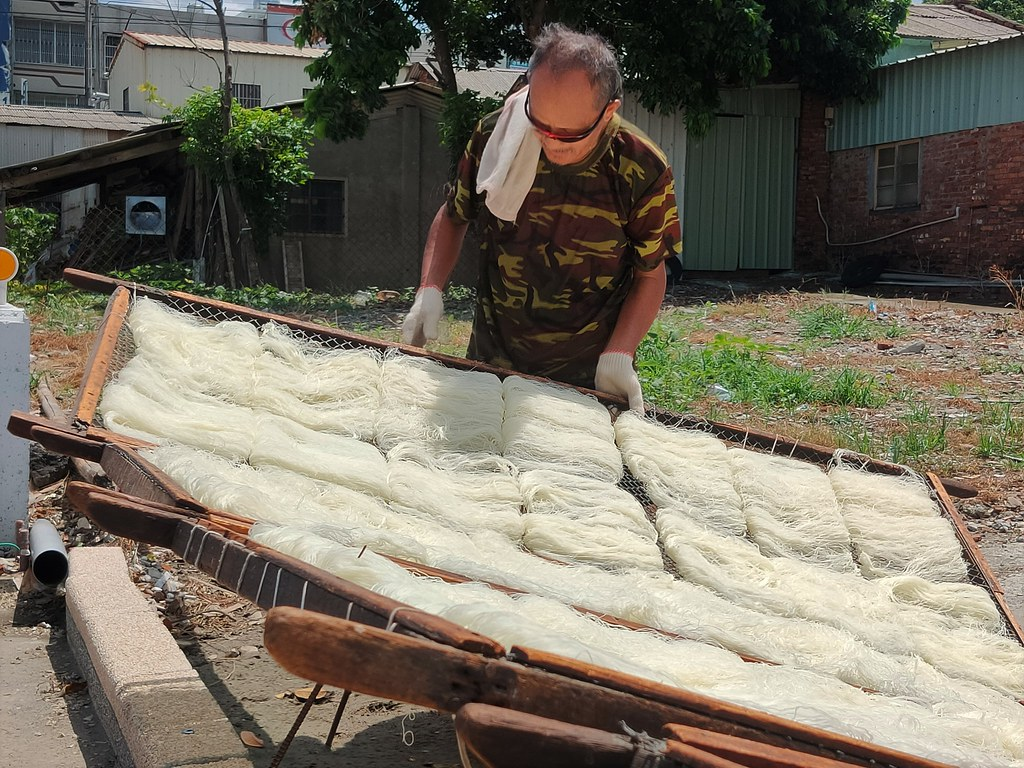 米粉產業參觀趣 (10)