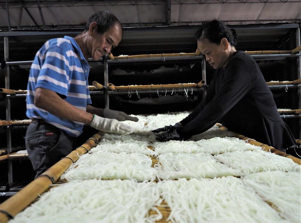 米粉產業參觀趣 (7)