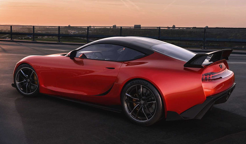 fan-renders-attractive-toyota-supra-tribute-out-of-a-lexus-lc (2)