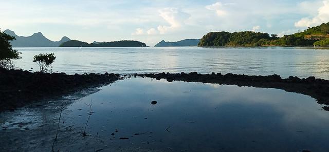 Langkawi Estuary