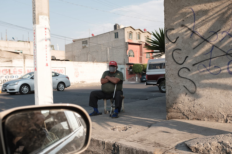DSCF2269- Vigía - Chimalhuacán por Ockesaid a.k.a Joel Lugo