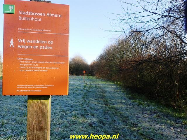 2020-12-05     Door de natuur van Almere  (4)