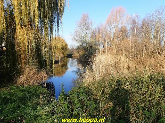 2020-12-05     Door de natuur van Almere  (1)