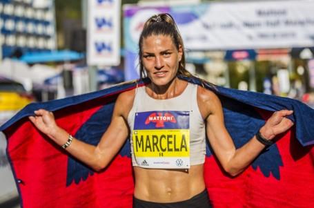 Marcela Joglová ve Valencii marně bojovala o letenku na olympiádu
