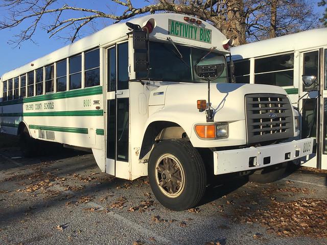Bus 8005