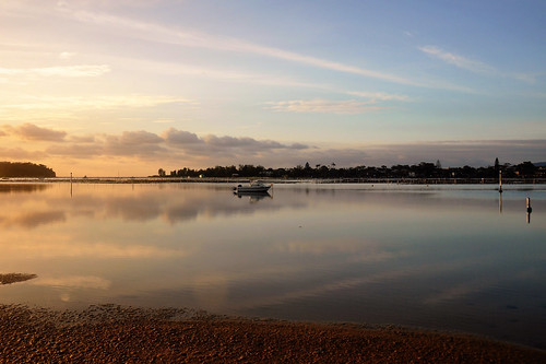 nsw merimbula australia sunrise sapphirecoast wow 2020 d90 nikon lake dawn covid travelcovid travel safe