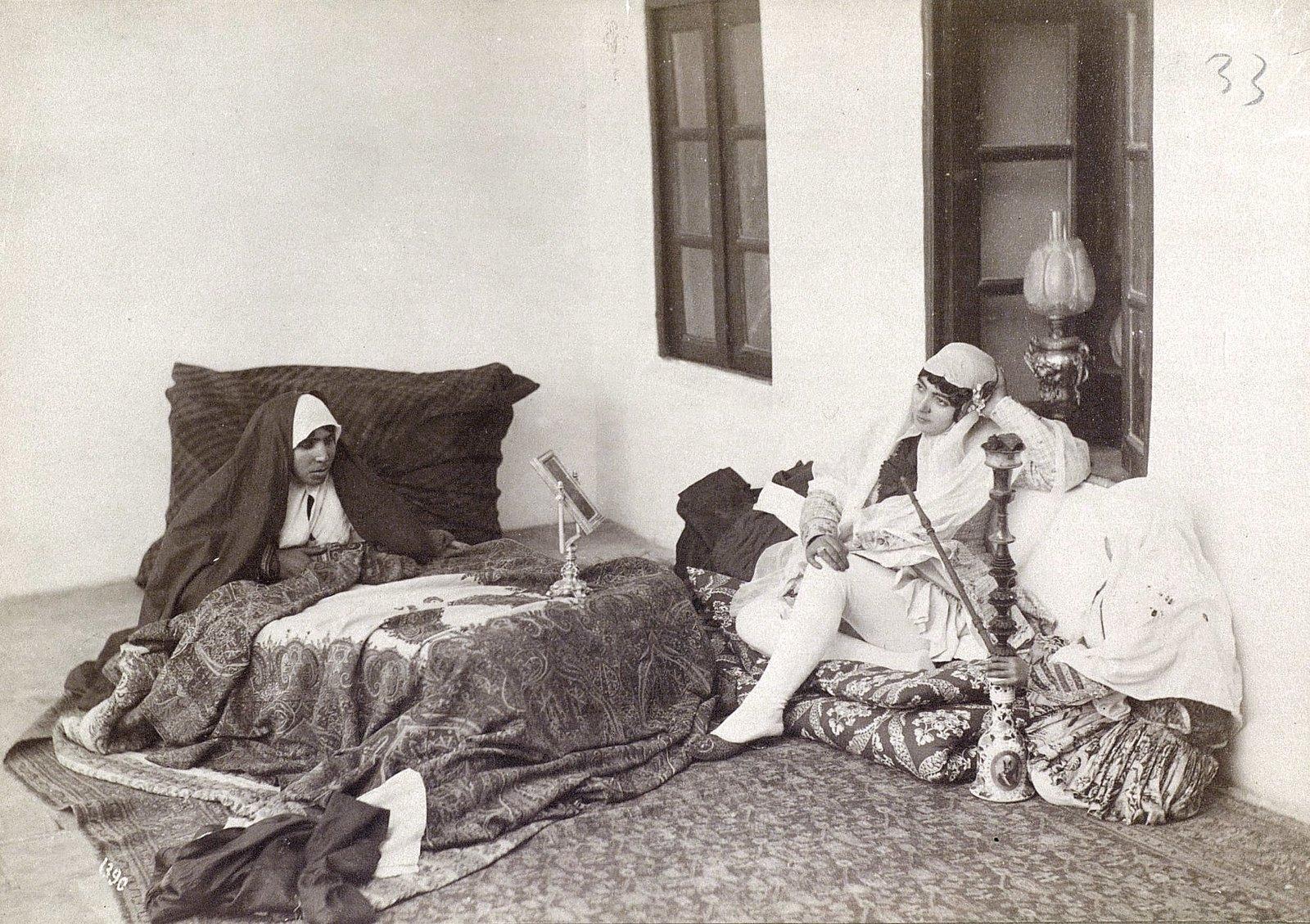 Персианки