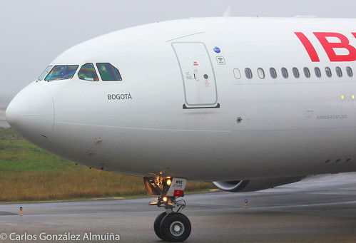 A332 IBE
