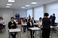 """Международный проект """"Большая история"""""""