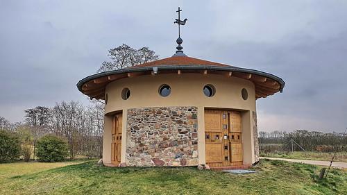 deutschland germany allemagne alemania sachsenanhalt markzwuschen kapelle