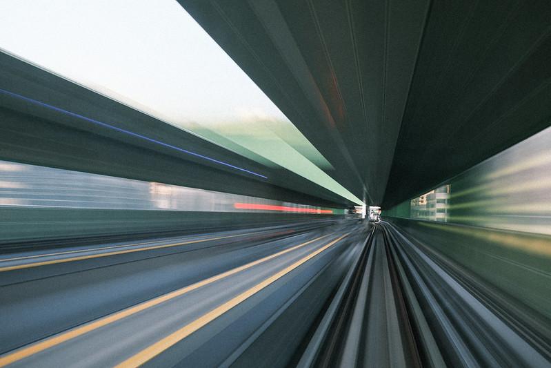 台中捷運|Taichung Metro