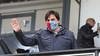 Salvo Pogliese: 'Giorno molto importante per la storia calcistica della nostra città'