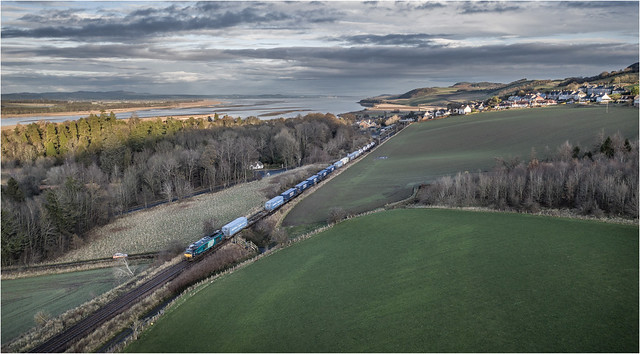 South Tay intermodal