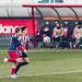 Primera Iberdrola Athletic Club de Bilbao - Atletico de Madrid_342