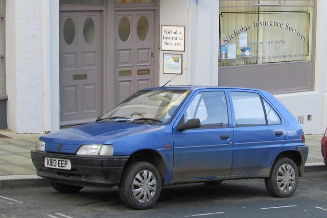 Peugeot 106 Key West
