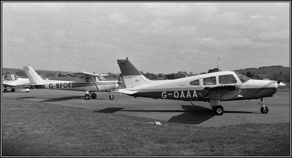 Halfpenny Green Airport