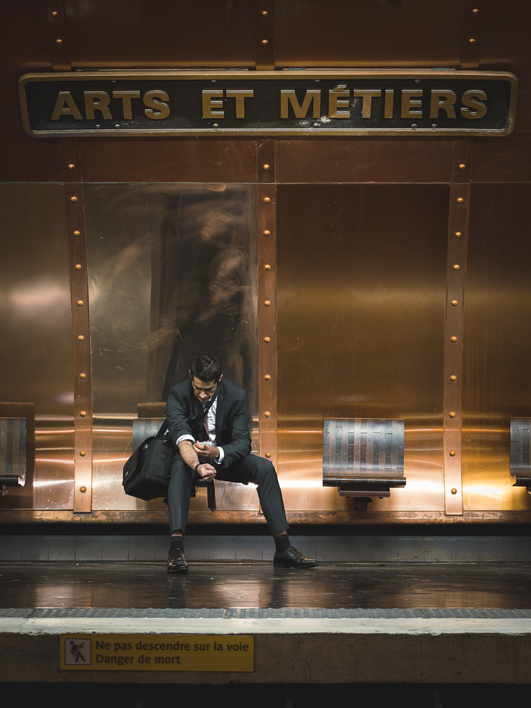 Arts, Métiers & Drogue. 50687354006_ec8c341f86_b