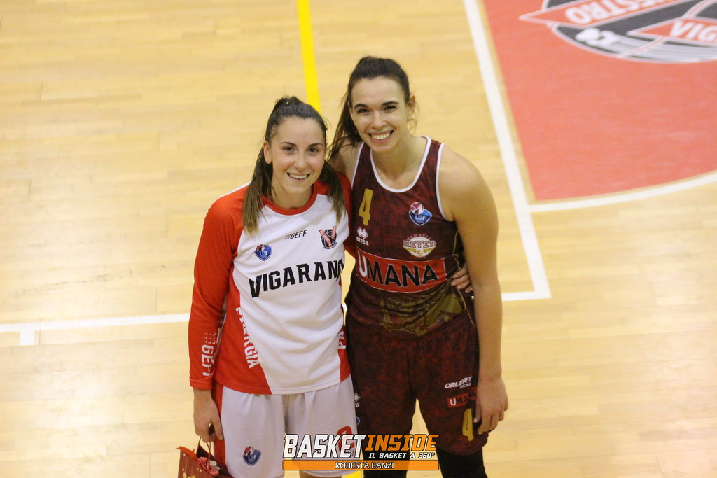 Elena Bestagno & Martina Bestagno