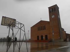 chiesa, Benta d'Abbà, Correzzola