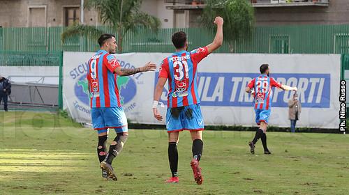 Viterbese-Catania 1-2: le pagelle rossazzurre$