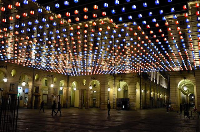 Xmas Time 2020 in Turin