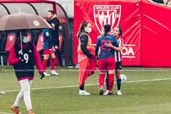 Primera Iberdrola Athletic Club de Bilbao - Atletico de Madrid_347