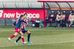 Primera Iberdrola Athletic Club de Bilbao - Atletico de Madrid_341