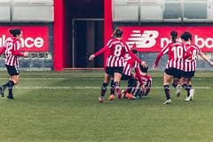 Primera Iberdrola Athletic Club de Bilbao - Atletico de Madrid_336