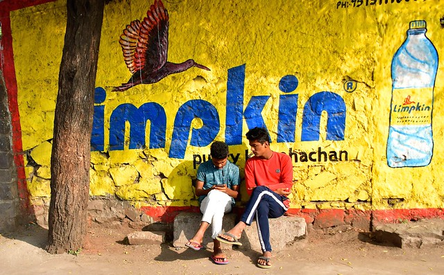 India- Karnataka- near Bijapur