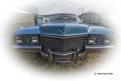 Cadillac 2460