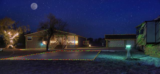 Christmas 2019 Llano, TX