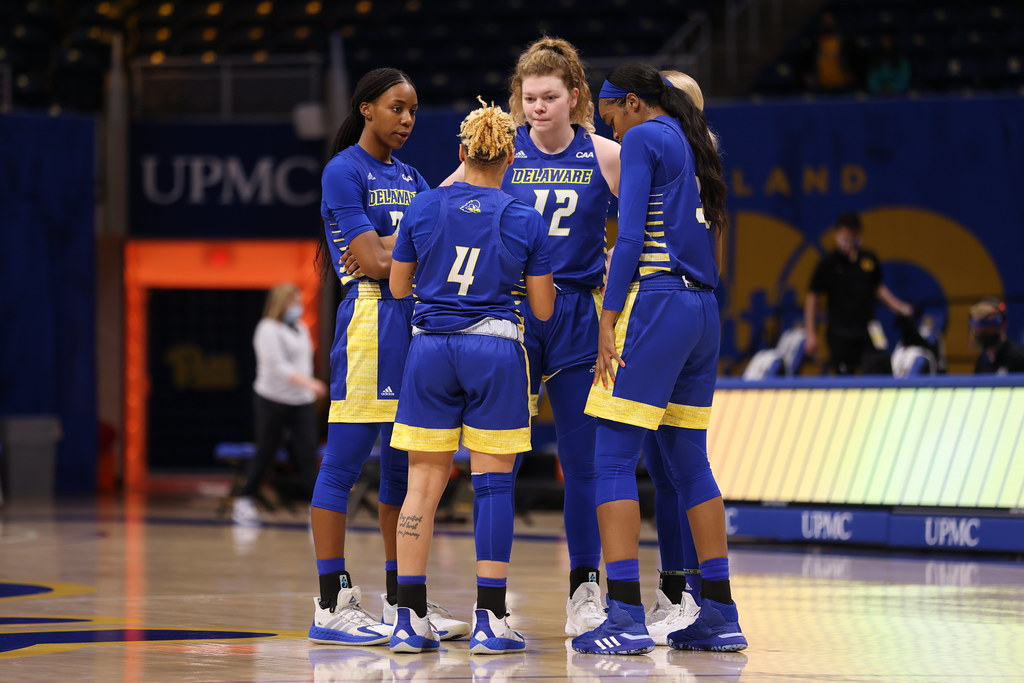 Junior guard Paris McBride powers women's basketball to marquee win over Pittsburgh