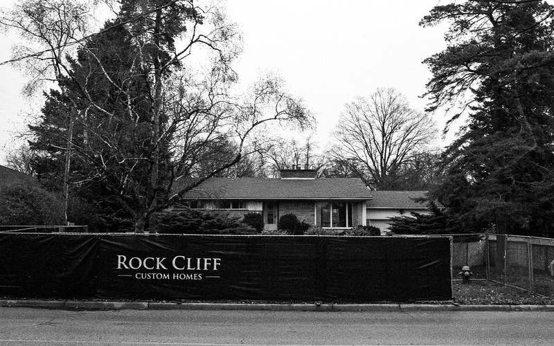 Future Rock Cliff Custom Home