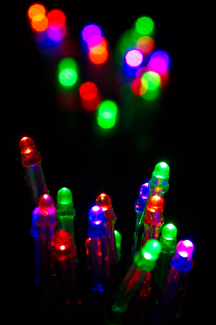 Celebratory illumination -[ HMM ]-