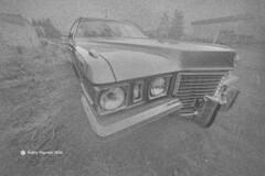 Cadillac 2461