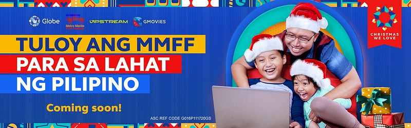 GMOVIES / MMFF / RODMAGARU