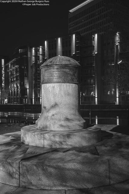 Bristol Merchant Navy Memorial