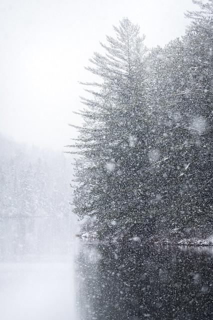 Snow Globe (Explore)