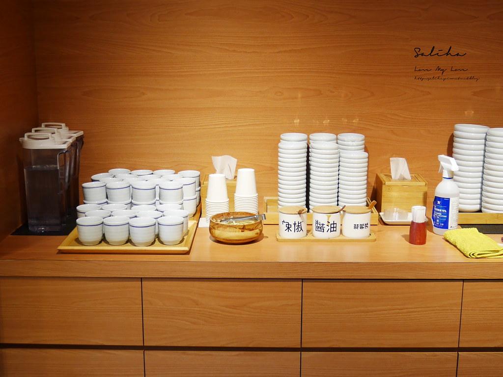 台北內湖美食推薦好好食房內湖科學園區附近不限時餐廳平價美食套餐定食好吃 (4)
