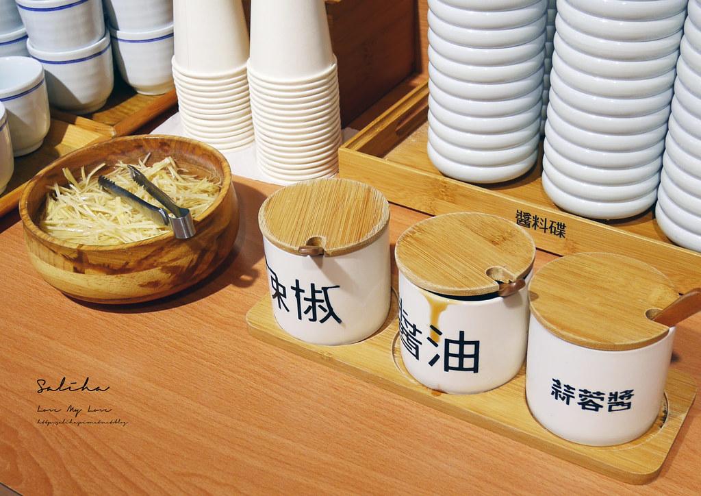 台北內湖美食推薦好好食房內湖科學園區附近不限時餐廳平價美食套餐定食好吃 (5)