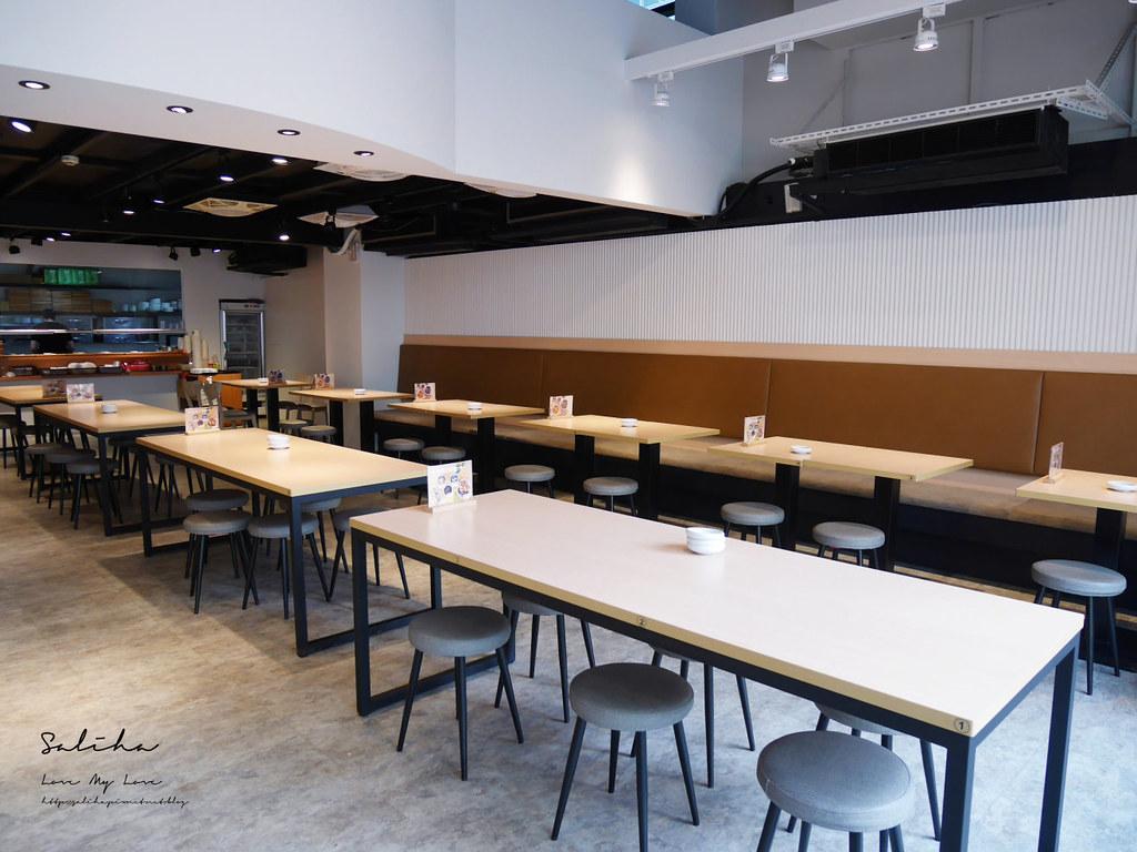 台北內湖外帶外送餐廳美食推薦好好食房西湖站附近好吃的可久坐多人聚餐雞湯 (1)