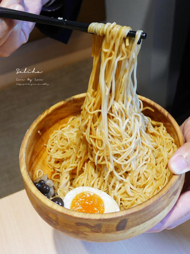 台北內湖一日遊好吃餐廳美食有素食推薦好好食房質感料理雞湯定食套餐 (6)