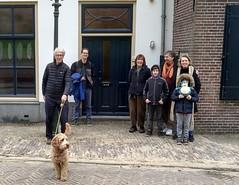Sinterklaas walk